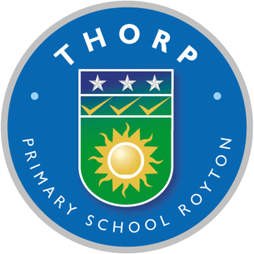 Thorp Primary School